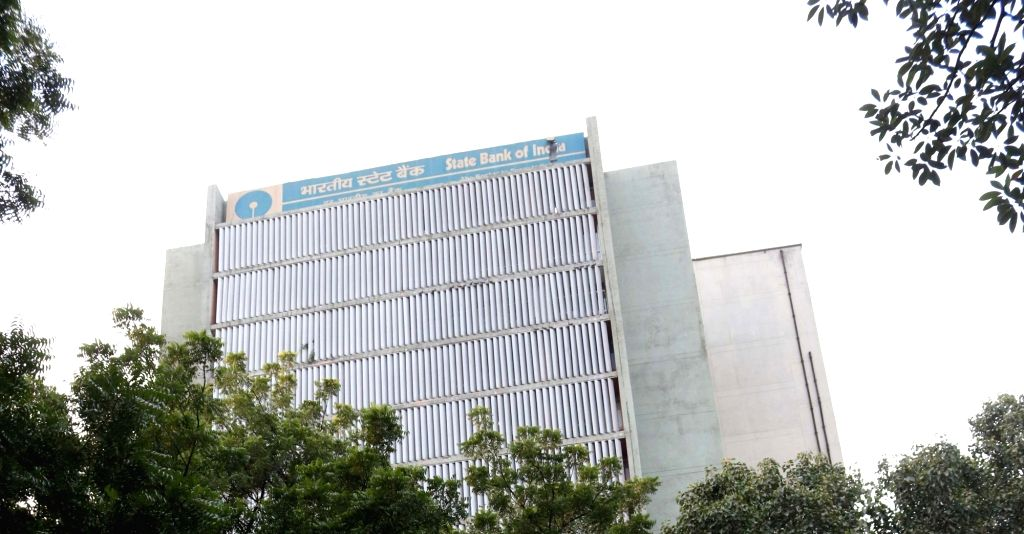 State Bank of India (SBI) building. (File Photo: IANS)