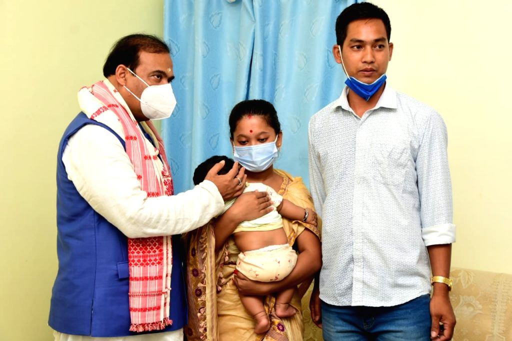 State govt taken all steps to rescue ONGC engineer from ULFA-I captivity : Assam CM