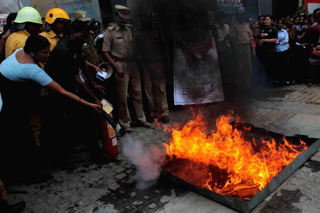 States, UTs directed to check fire safety measures in hospitals