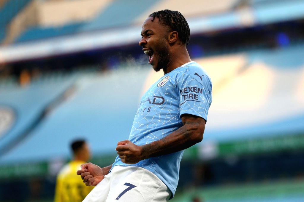 Sterling racially abused after Man City's semi-final win