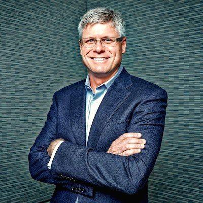 Steve Mollenkopf.