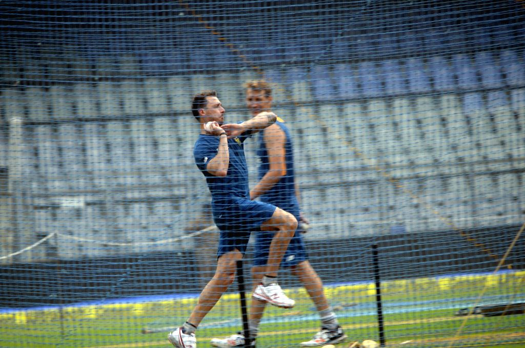 Steyn returns to Proteas squad for England T20Is