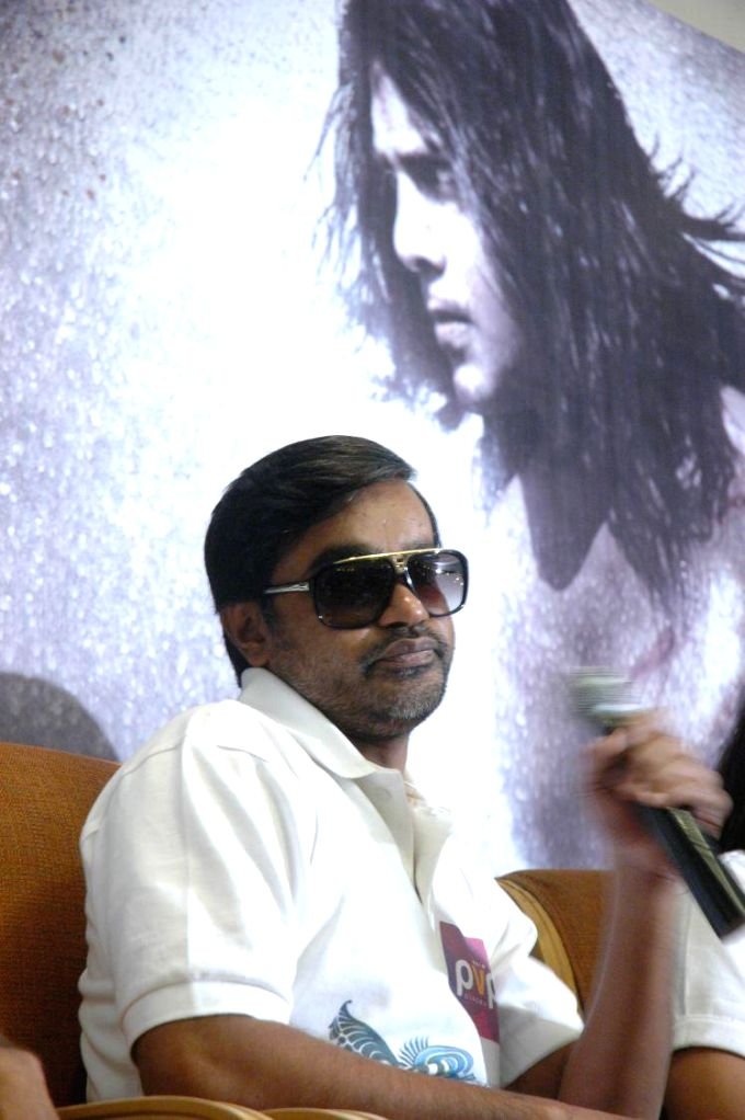 :Stills from director Selvaraghavan's film Irandam Ulagam. (Photo: IANS).