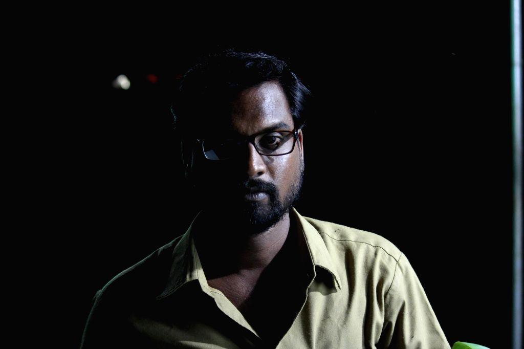 Stills from Tamil film `Kuttram Kadithal`.