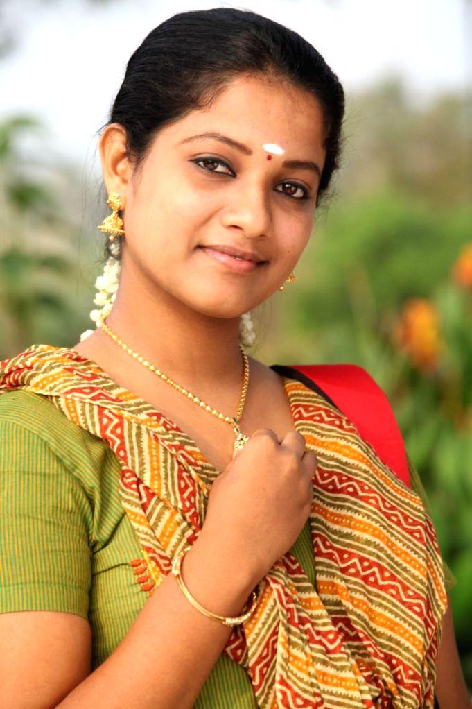 Stills from Tamil film `Tamilselvanum Kalaiselviyum`.