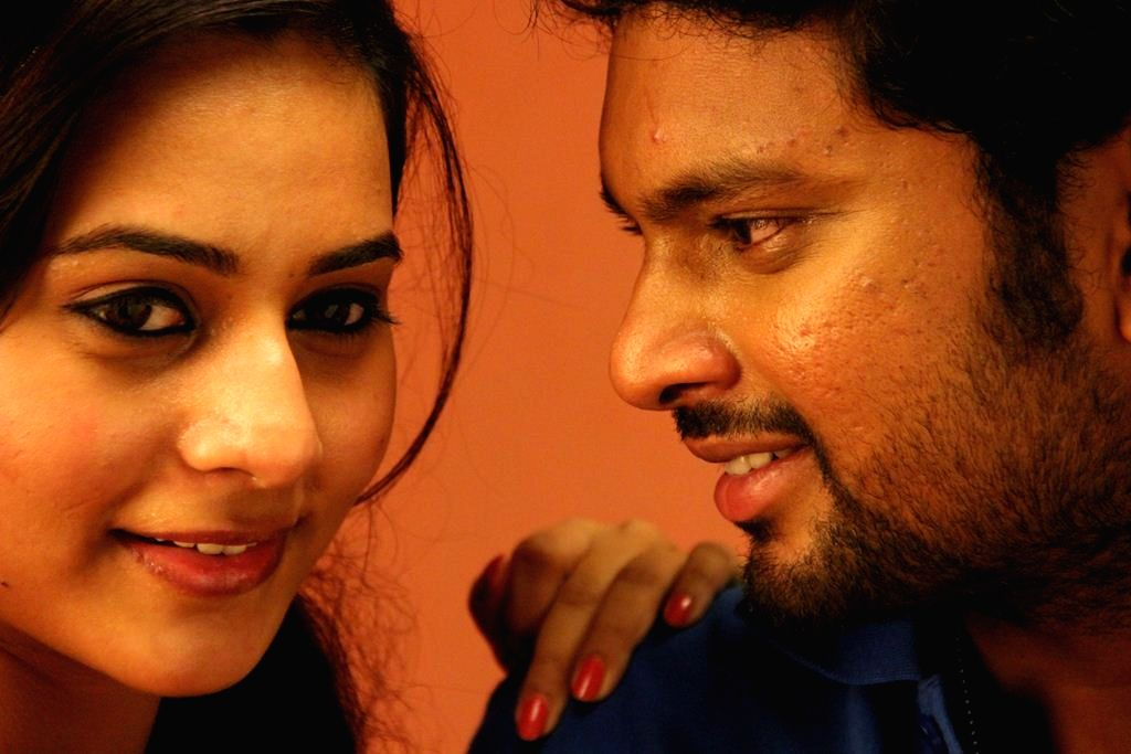 Stills from Tamil film `Vellikizhamai 13am Thethi`.