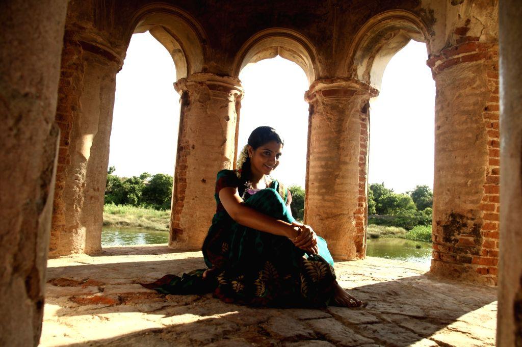 Stills from Tamil film `Vetrivel`