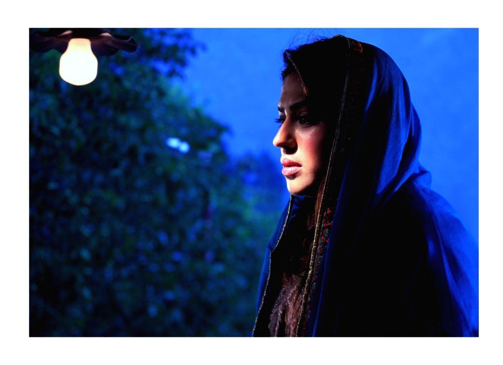 Stills from Tamil film `Wagah`