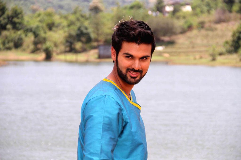 Stills from Telugu film `Basti`.