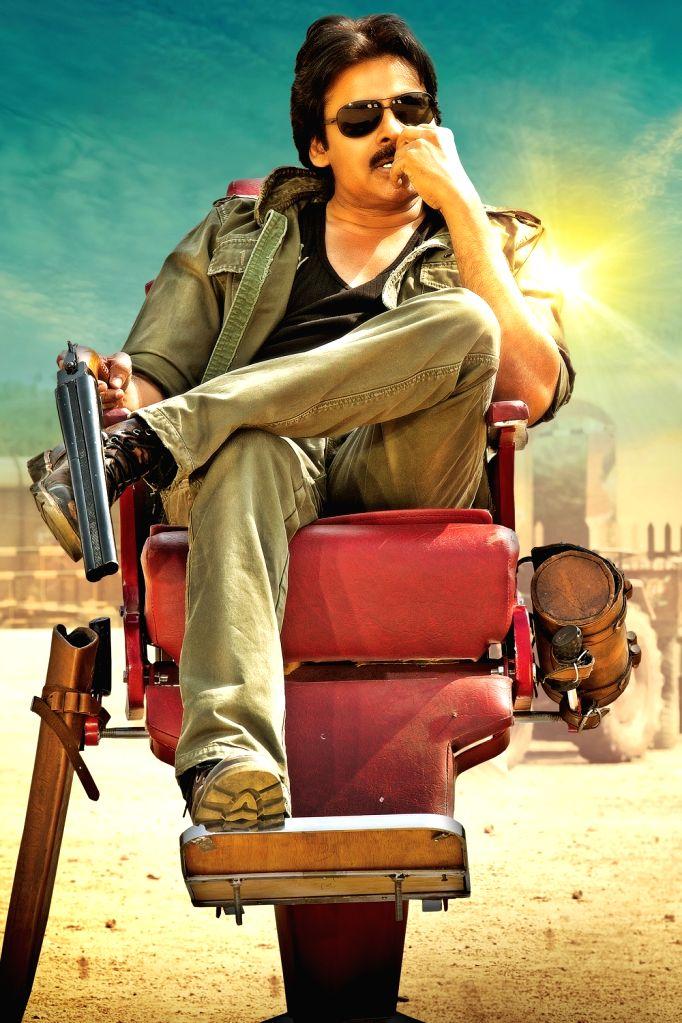 Stills from Telugu film `Sardaar Gabbar Singh` - Sardaar Gabbar Singh