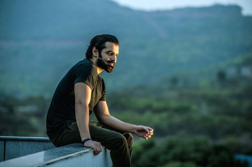 "Stills from Telugu film ""Vunnadhi Okate Zindagi"" in Hyderabad."