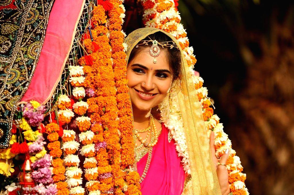 Stills of film Marala Telupana Priya.