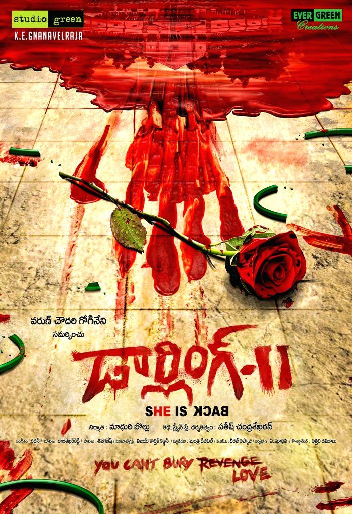 Stills of Tamil movie Darling 2.