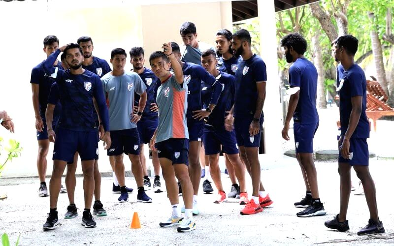 Stimac urges Blue Tigers to be 'clever and patient' against Sri Lanka