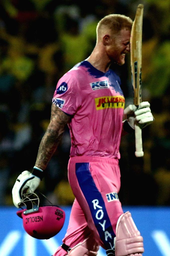 Stokes trolls Gavaskar for commentary during IPL match