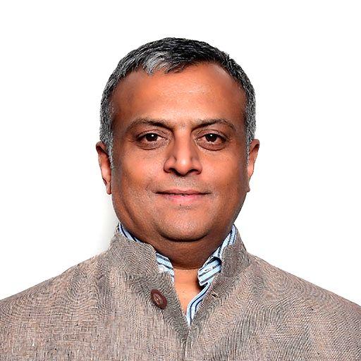 Strides Founder and Non-Executive Chairman Arun Kumar. (Photo: strides.com) - Arun Kumar