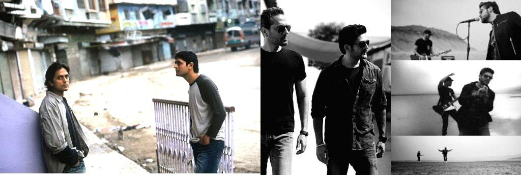 Strings singer Faisal Kapadia: 'Still speechless when I think of love we got from India' (IANS Interview).