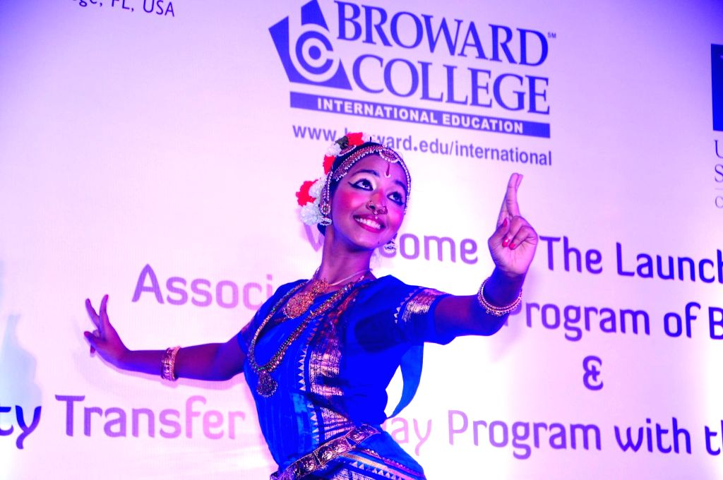 Students Performing during the program is a huge advantage for Indian students interested in an American bachelor's degree, because they would spend the first two years of their program in India on ..