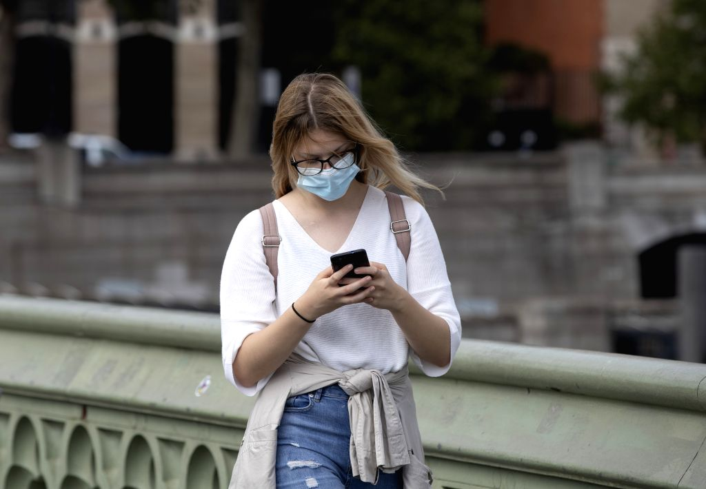 Students self-isolating after Covid-19 outbreaks in UK varsities