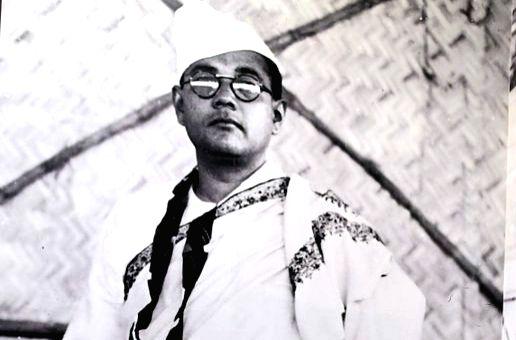 Subhas Chandra Bose. (File Photo: IANS) - Subhas Chandra Bose