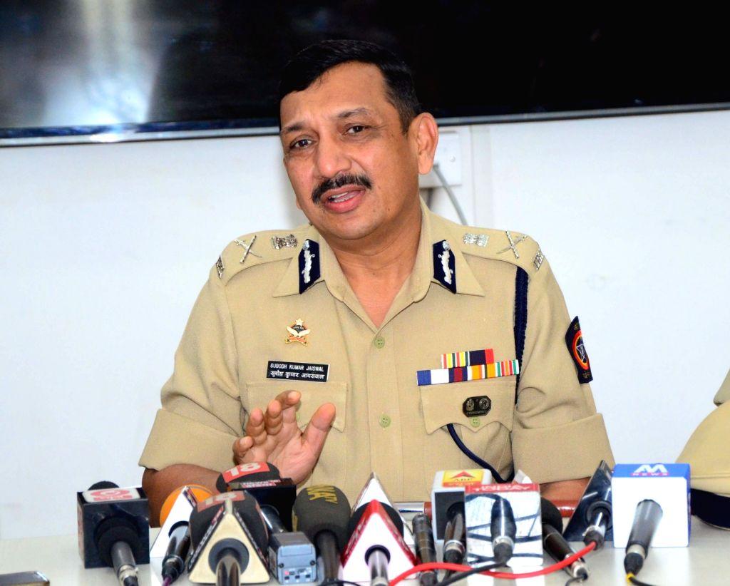 Subodh Jaiswal takes charge as new CBI chief