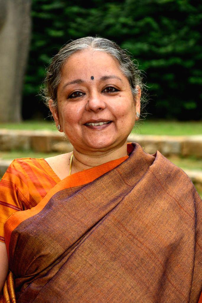 Sudha Gopalakrishnan