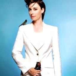 Sue Perkins: I am obsessed with ghosts