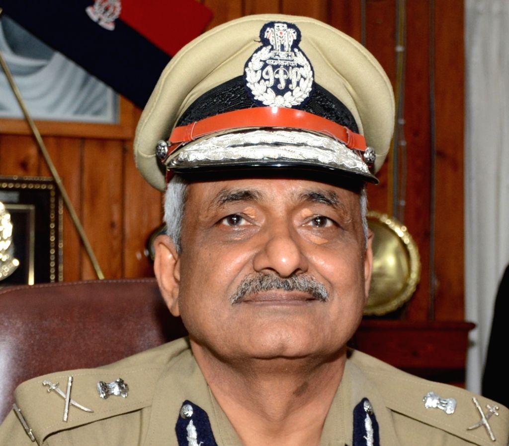 Sulkhan Singh. (File Photo: IANS) - Sulkhan Singh