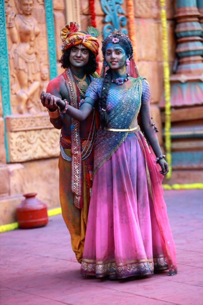 Sumedh Mudgalkar: Got a great response for Holi sequence.