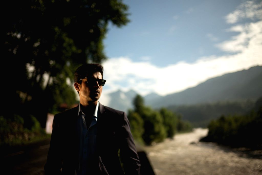 Sumeet Vyas: Let's start with 'compassion'.