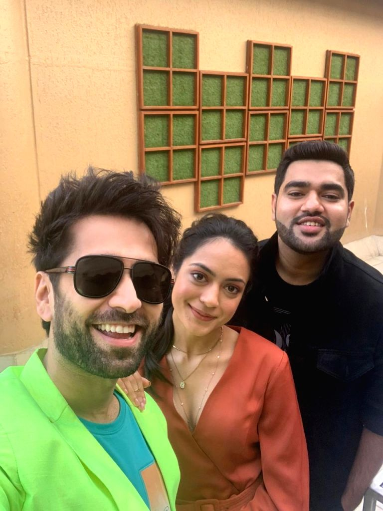 """Sumrit Shahi, writer of the novel """"Never Kiss Your Best Friend"""" that is now converted into a web series, says he is in the process of doing three more web series."""