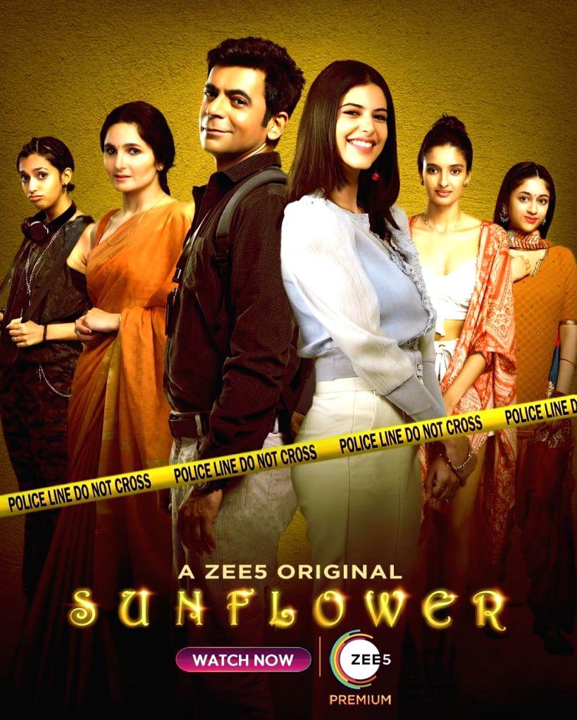 Sunil Grover: I enjoy entering someone else's mindset as an actor.