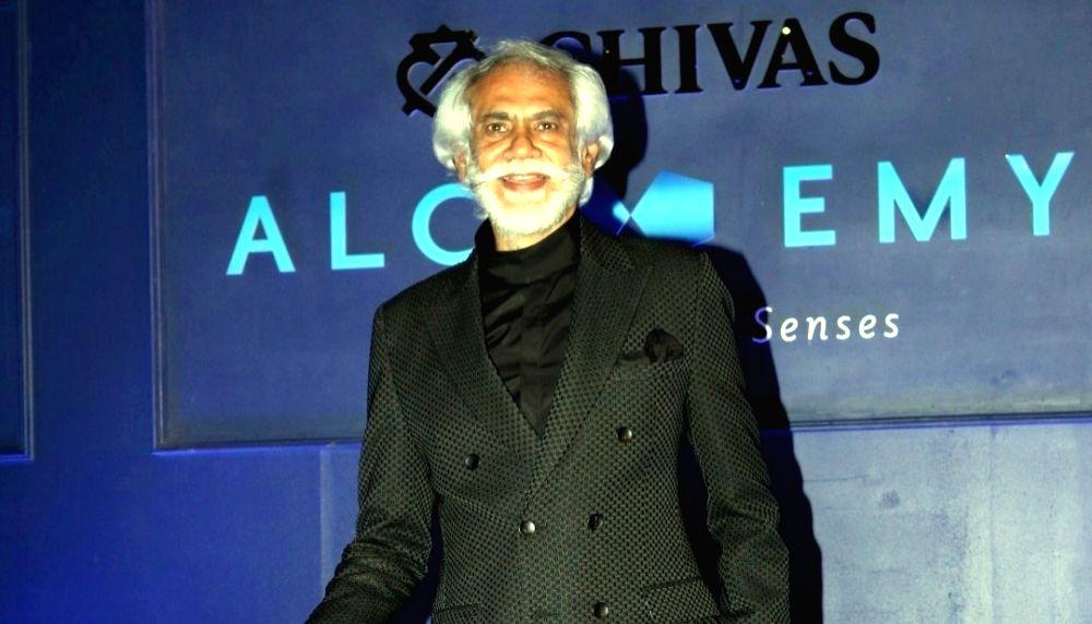 Sunil Sethi. (File Photo: IANS)