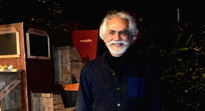 Sunil Sethi hosts celebrations