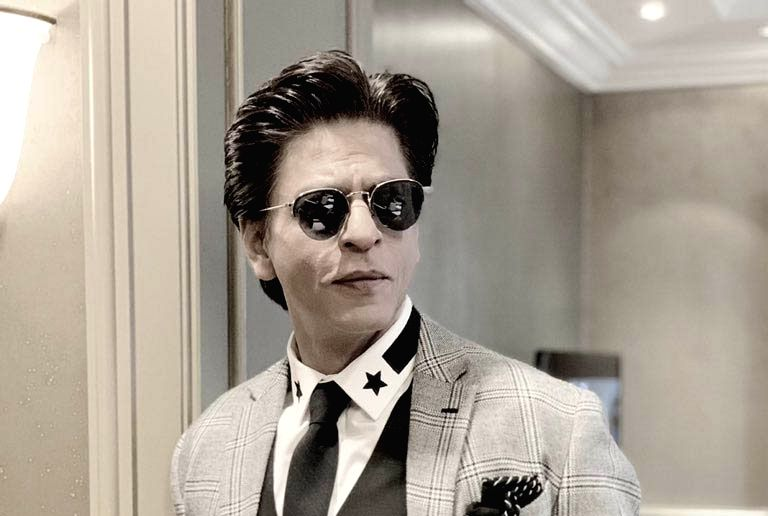 Superstar Shah Rukh Khan received an honorary doctorate degree from Melbourne-based La Trobe University for his contributions and efforts towards underprivileged children and women's empowerment through Meer Foundation besides his achievements in the - Shah Rukh Khan
