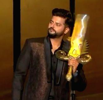 Suresh Raina to 'captain' Uttar Pradesh Dabbangs in music league (Credit: Instagram)