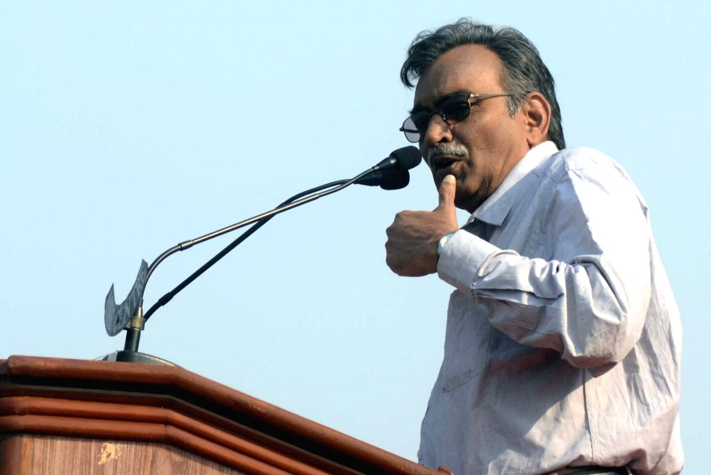 Surjya Kanta Mishra. (Photo: IANS) - Surjya Kanta Mishra