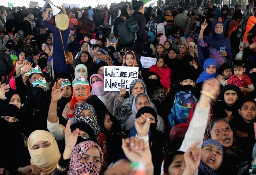 Survey's boycott if not as per 2011 census: Barelvi clerics
