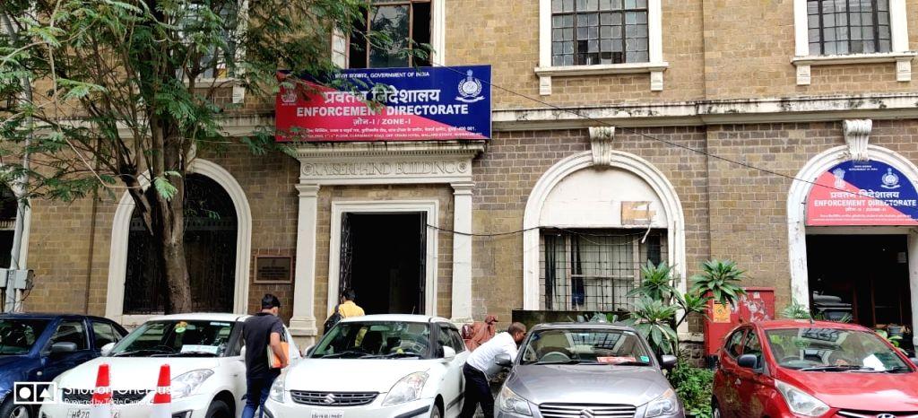 Sushant case: ED questions Goa hotelier Gaurav Arya