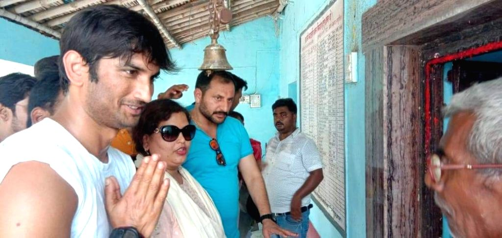 Sushant's sister-in-law rejects Rhea's claims that actor had strained ties with family