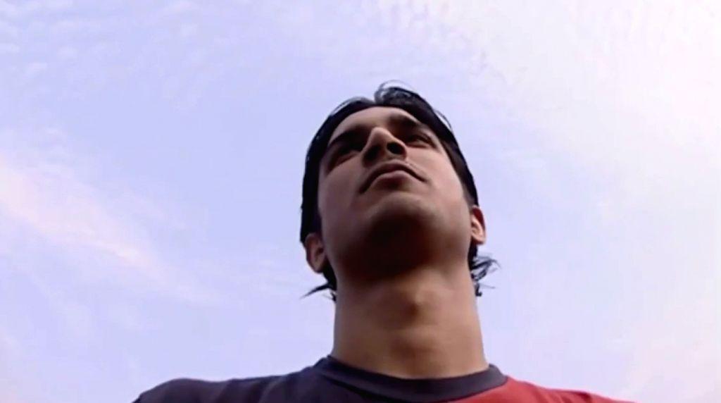 Sushant Singh Rajput TV show.