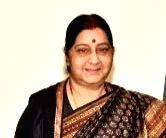 Sushma Swaraj. (File Photo: IANS) - Sushma Swaraj