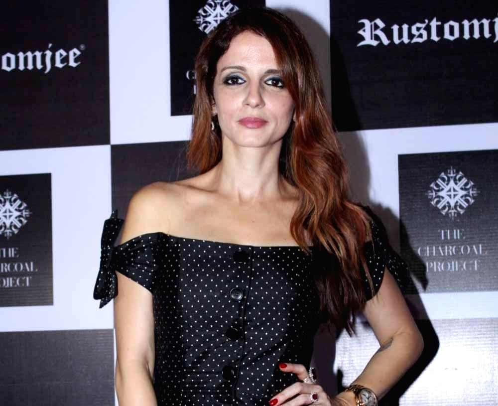 Sussanne Khan. (File Photo: IANS) - Sussanne Khan