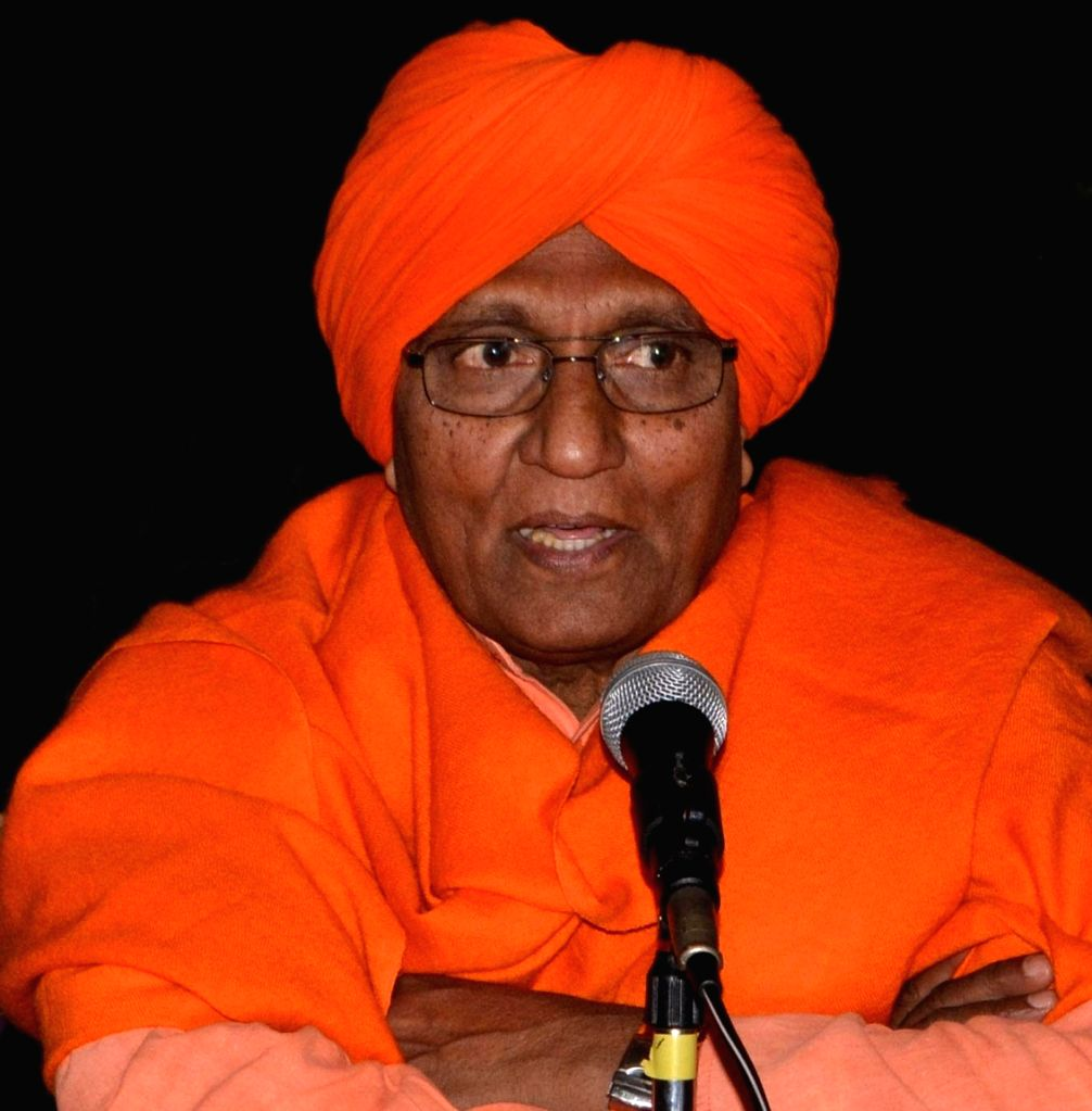 Swami Agnivesh was supporter of Tibet's cause: Tibetan Parliament