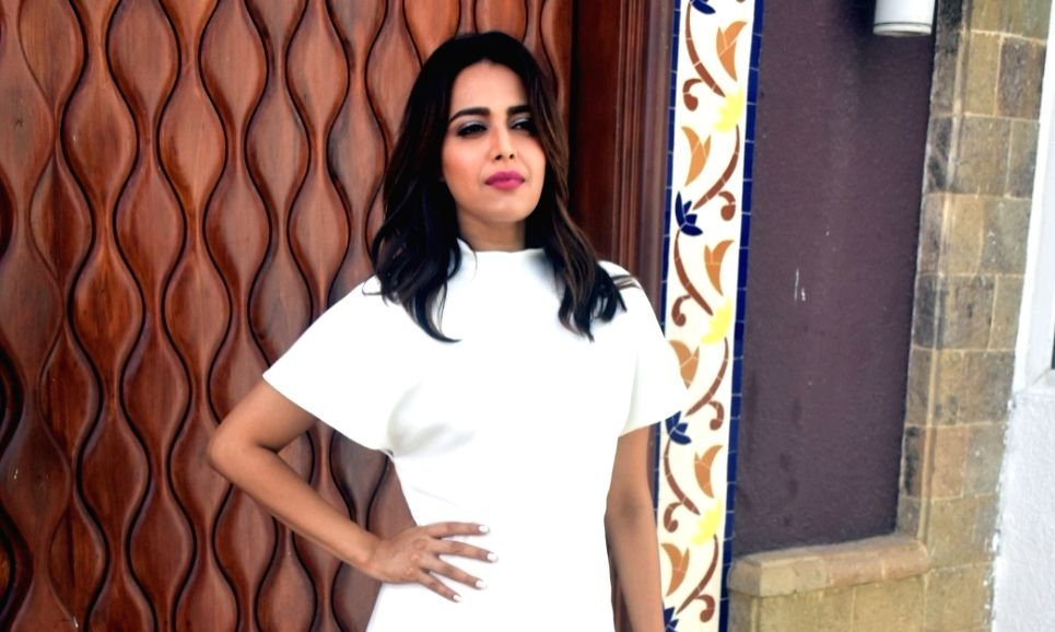Swara Bhaskar. (File Photo: IANS)