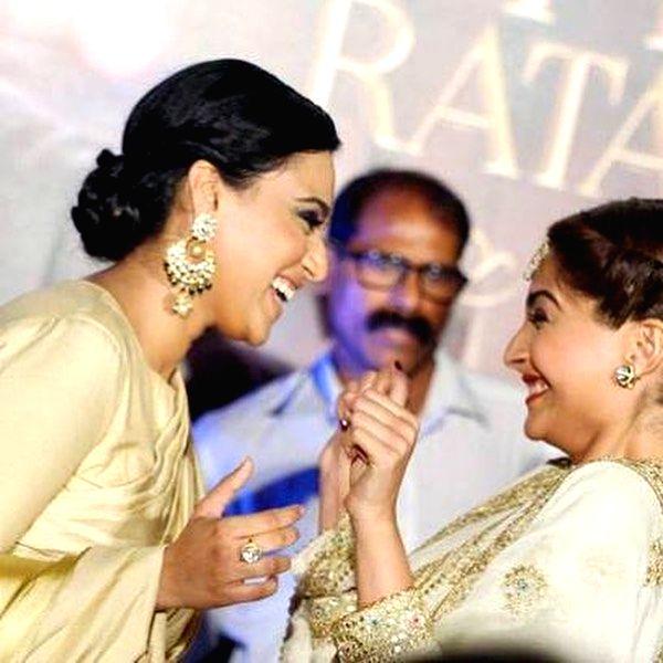 Swara gets nostalgic on BFF Sonam Kapoor's birthday - Sonam Kapoor