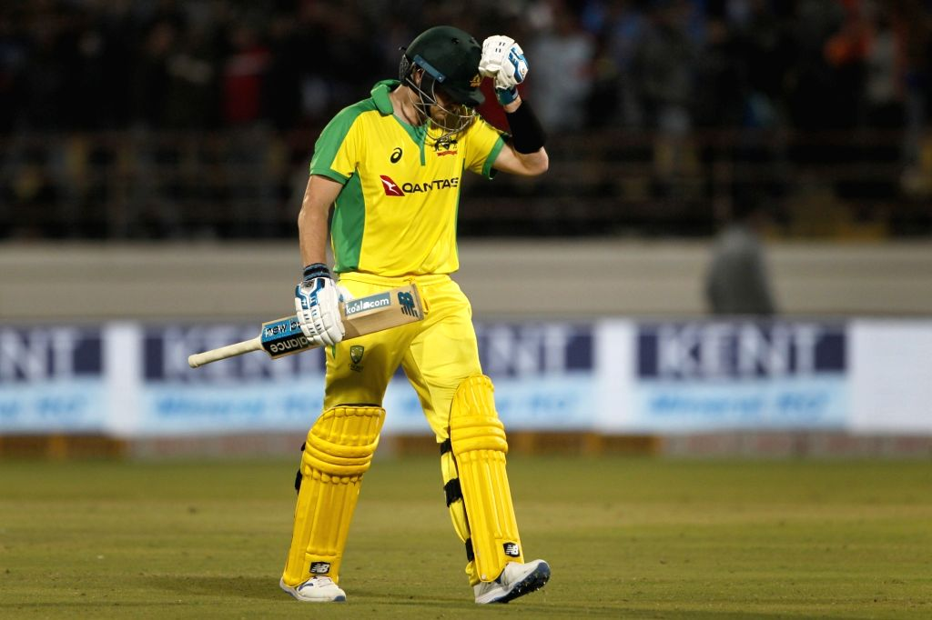 Sydney, March 29 (IANS) Former Australian captain Steve Smith is free to captain the national team again after his 2-year captaincy ban came to an end on Sunday. This would be of little significance however with no cricket coming up in Australia, or  - Steve Smith and Surjeet Yadav