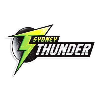 Sydney Thunder.