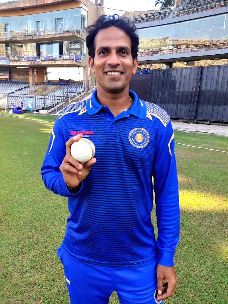 Syed Mushtaq Ali T20: Moorthy fifer helps Puducherry beat Mumbai