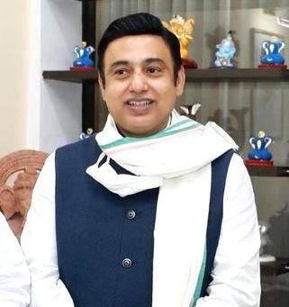 Syed Zafar Islam